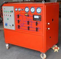 SF6气体回收净化装置