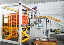活性炭智能包装码垛机 机器人全自动堆垛机