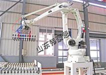 化肥智能卸垛机器人 袋式拆垛机厂家