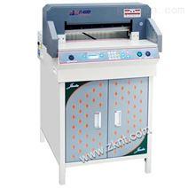 金图JT--480EP电动程控切纸机 厂家切纸机批发