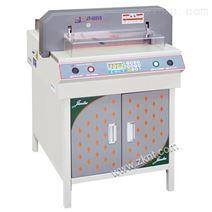 厂家直销电动切纸机 金图JT--480VS电动数控切纸机