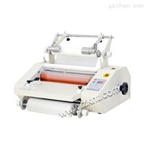 金图HR-3360防卷曲冷热覆膜机 防卷膜覆膜机