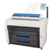 KIP 7700系列工程复印机/打印机系统