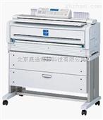 精工LP-1020MF-2R数码工程复印机
