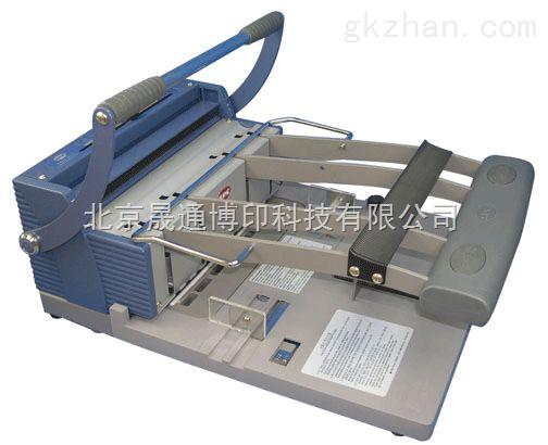 韩国SPC RBX-100铁圈装订机