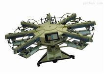 PU/PVC/皮革印花机安德生万能打印机E-2000A2
