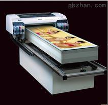 爱普森玻璃万能平板打印机,直接彩印/浮雕效果