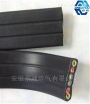 ÖLFLEX® CRANE F橡套扁電纜