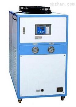 6p风冷式冷水机 冷水机工作原理
