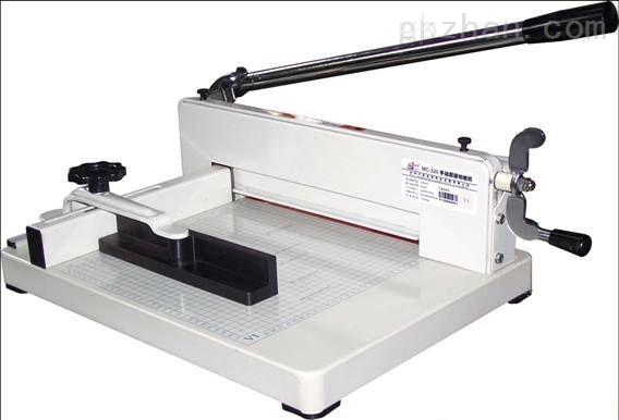 【供应】FN-480VS+数控切纸机 FN-450VS+切纸机
