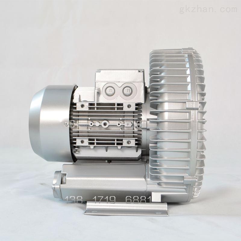 3KW高压旋涡风机