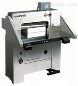 【供应】国望程控切纸机,K130CD 10.4英寸电脑程控切纸机