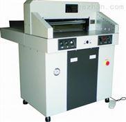 供应【国望切纸机】K176CD 10.4英寸电脑程控切纸机