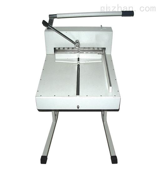 【国望电脑程控切纸机】K155CD 10.4英寸电脑程控切纸机