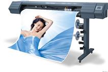 【供应】中野压电写真机 弱溶剂压电写真机 压电机