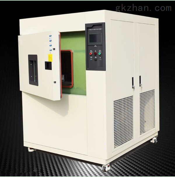 实验室高低温循环冲击试验箱