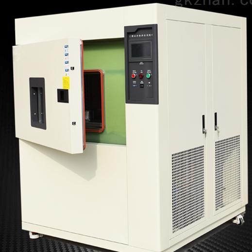 东莞三箱式温度冲击实验机