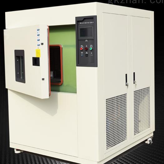 JR-WD-50B智能型冷热温度冲击测试箱