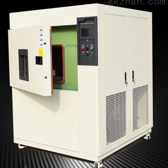 塑胶冷热温度循环冲击试验箱