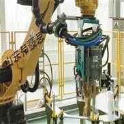 生产家电业焊接机器人 焊接机械手