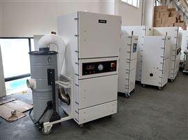 工业吸尘器,3.7kw磨床工业吸尘器