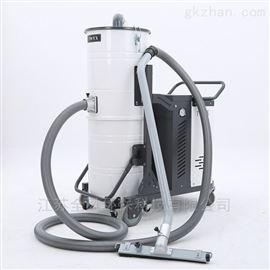 移动式灰尘清理工业吸尘器