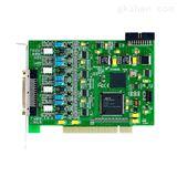 PCI8996 200KS/s 24位 8路模拟量输入