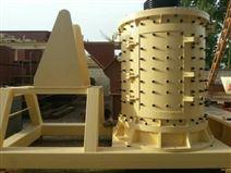 立式复合制砂机