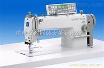 高速带刀平缝机(电脑平缝机)