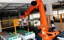 機器人碼垛機-HW120-Z3