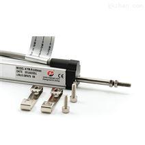 模拟驾驶传感器KTM微型拉杆直线位移