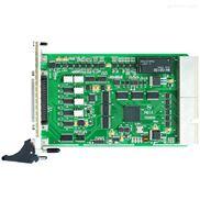 阿尔泰科技PXI9602数据采集卡,250KS/s 16位 32路模拟量输入;带DA、DIO功能