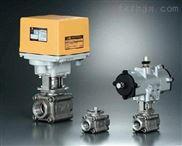 进口电动高压球阀- 美国Buhrer品牌-进口高压球阀