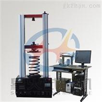 星火微机控制弹簧拉压试验机技术方案