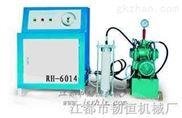 塑料管水压试验机/电工导管水压试验机
