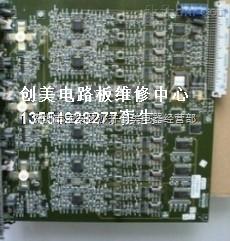 光绘机电路板维修,玛西亚光绘机激光驱动板维修
