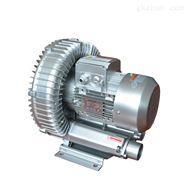 工业吸尘器高负压风机