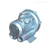 YX-41D-1旋涡气泵,0.75KW高压气泵