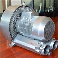 15kw高压旋涡鼓风机