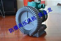 旋涡式防爆气泵,涡旋防爆高压气泵