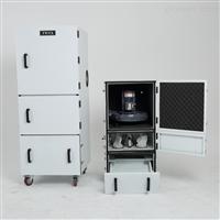 磨光机粉尘集尘机 移动工业吸尘器