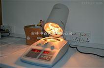 玉米皮粉水分测量仪、饲料快速水分检测仪