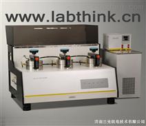 高性能纺织品真空包装透气性测试仪