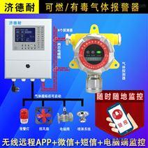 工业罐区氯甲烷气体探测报警器,智能监测