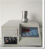 振实密度仪(中西器材)