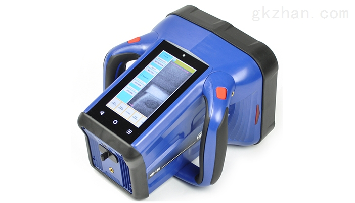 Heuresis HBI-120 手持式背散射x射线仪器