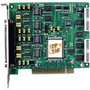 台湾泓格PCI-TMC12A:12路定时/计数器卡,PCI