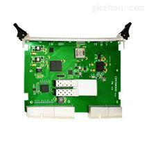 阿尔泰CPCI9002数据采集卡,2路双向2.5Gbps光纤通讯卡