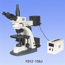FD12系列正置金相显微镜