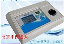 细菌浊度分析仪